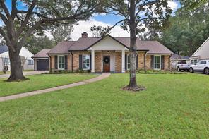 Houston Home at 2630 Anniston Drive Houston                           , TX                           , 77080-3810 For Sale