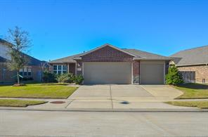 9977 Boulder Bend Lane, Brookshire, TX 77423