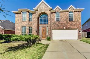 2306 shadow canyon court, pearland, TX 77584