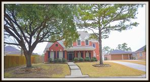 Houston Home at 3323 Dovetail Hollow Lane Kingwood                           , TX                           , 77365 For Sale