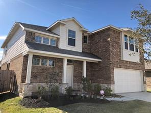 Houston Home at 23715 Giardini Drive Katy                           , TX                           , 77493-3811 For Sale