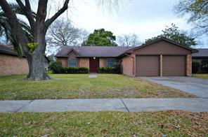 Houston Home at 723 Seacliff Drive Houston                           , TX                           , 77062-5018 For Sale