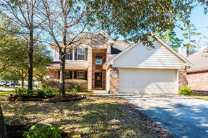 Houston Home at 22897 Lantern Hills Drive Kingwood                           , TX                           , 77339 For Sale