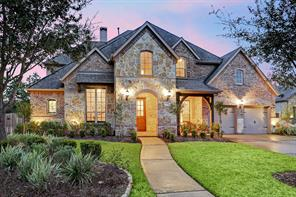 104 Anderson Ranch Lane, Friendswood, TX 77546