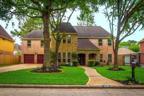 Houston Home at 3506 Brimwood Drive Houston                           , TX                           , 77068-3814 For Sale