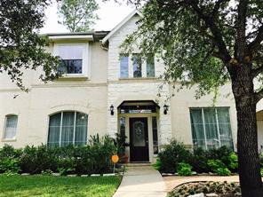 Houston Home at 20730 Misty Crossing Lane Spring                           , TX                           , 77379-8553 For Sale