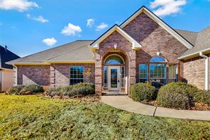 Houston Home at 18870 Mystic Point Montgomery                           , TX                           , 77356-4994 For Sale