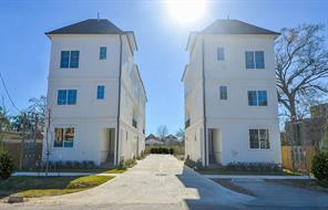 Houston Home at 1222 24th Street B Houston                           , TX                           , 77008-2768 For Sale