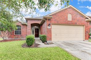 Houston Home at 12919 Meadow Springs Drive Pearland                           , TX                           , 77584-6515 For Sale
