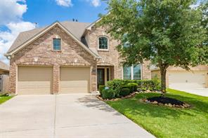 Houston Home at 10906 Brighton Gardens Drive Richmond                           , TX                           , 77406-4372 For Sale