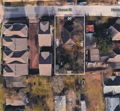 Houston Home at 3410 Nance Houston , TX , 77020-6145 For Sale
