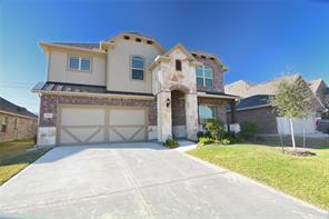 Houston Home at 2822 Park Villa Drive Pearland                           , TX                           , 77581-3851 For Sale