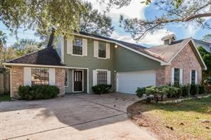 Houston Home at 21635 Park Bend Drive Katy                           , TX                           , 77450-4608 For Sale