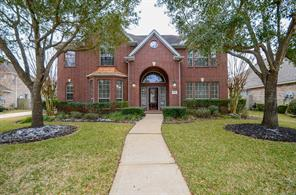 Houston Home at 4434 Shady River Missouri City , TX , 77459-3053 For Sale