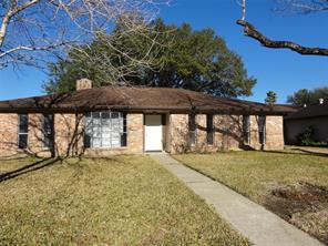 Houston Home at 16703 Hibiscus Lane Friendswood                           , TX                           , 77546-4204 For Sale