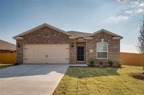 Houston Home at 9450 Ruby Mist Drive Rosharon                           , TX                           , 77583 For Sale