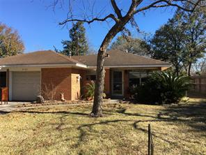 Houston Home at 2102 Woodvine Drive Houston                           , TX                           , 77055-1714 For Sale