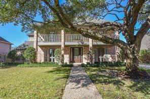 Houston Home at 20618 Chestnut Hills Drive Katy                           , TX                           , 77450-1910 For Sale
