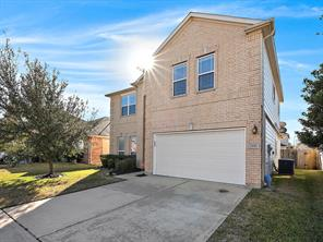 Houston Home at 19503 Otter Trail Court Katy                           , TX                           , 77449-4551 For Sale