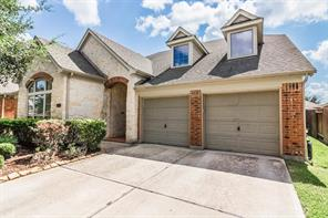 Houston Home at 26507 Clear Mill Katy                           , TX                           , 77494 For Sale
