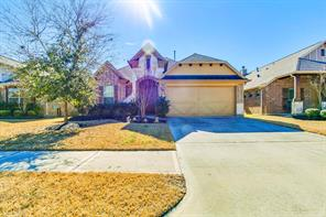 Houston Home at 21319 Bishops Mill Court Kingwood                           , TX                           , 77339-2592 For Sale