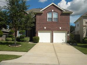 Houston Home at 24447 Stanwick Crossing Lane Katy                           , TX                           , 77494-5065 For Sale