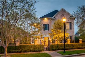 54 east bay boulevard, the woodlands, TX 77380