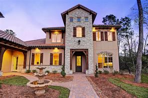 Houston Home at 10 Bayou Club Court Spring                           , TX                           , 77389-4091 For Sale