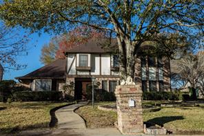 Houston Home at 7503 Bull Creek Road Houston                           , TX                           , 77095-3311 For Sale