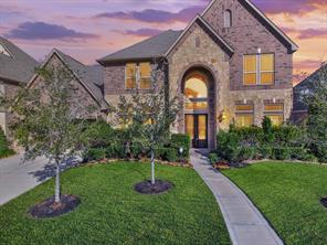 Houston Home at 12103 Chisel Ridge Pearland , TX , 77584-3969 For Sale