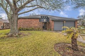 Houston Home at 8415 Quail View Drive Houston , TX , 77489-5311 For Sale
