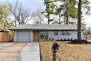 Houston Home at 7302 Wiley Road Houston , TX , 77016-3435 For Sale
