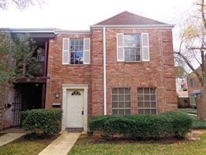 Houston Home at 1107 Country Place Drive Houston , TX , 77079-4705 For Sale