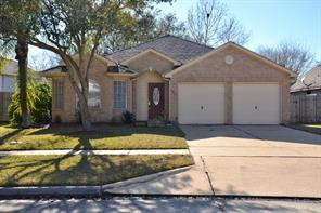 Houston Home at 1834 Park Oaks Street Kemah                           , TX                           , 77565-8135 For Sale