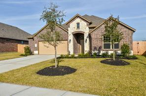 Houston Home at 3215 Emerald Valley Drive Katy                           , TX                           , 77494 For Sale