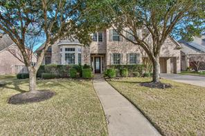 Houston Home at 21007 James Long Court Richmond                           , TX                           , 77406-6453 For Sale