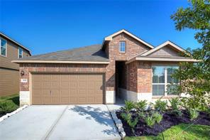 Houston Home at 3815 Briar Water Court Katy                           , TX                           , 77449 For Sale
