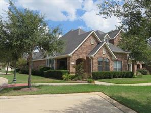 Houston Home at 17722 Briar Arbor Houston                           , TX                           , 77094-2683 For Sale
