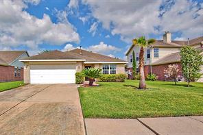 Houston Home at 21310 Springbend Lane Katy                           , TX                           , 77450-3735 For Sale