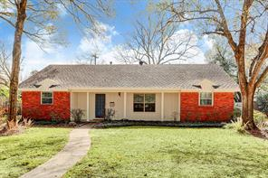 Houston Home at 5235 Jason Street Houston , TX , 77096-1320 For Sale
