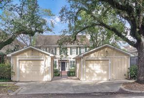 Houston Home at 608 Harold Street Houston                           , TX                           , 77006-4426 For Sale