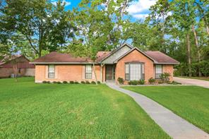 Houston Home at 26603 N Maplewood Drive Oak Ridge North , TX , 77386-1198 For Sale