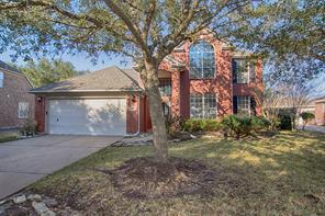 Houston Home at 13907 Garden Creek Way Houston                           , TX                           , 77059-3546 For Sale