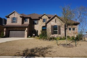 Houston Home at 6426 Apsley Creek Lane Sugar Land , TX , 77479 For Sale