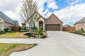 Houston Home at 10918 Croftmore Drive Richmond , TX , 77407-4538 For Sale