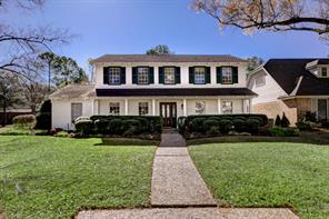 Houston Home at 12503 Carriage Hill Drive Houston , TX , 77077-2909 For Sale