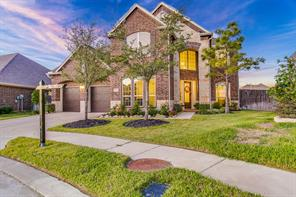 Houston Home at 27302 Onslow Run Drive Katy , TX , 77494-6387 For Sale