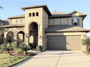Houston Home at 4011 Addison Ranch Lane Fulshear                           , TX                           , 77441-1449 For Sale
