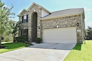 Houston Home at 1934 Boren Drive Katy                           , TX                           , 77493-2751 For Sale