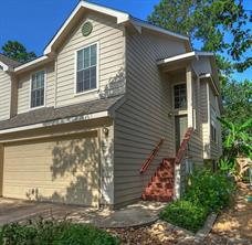 Houston Home at 131 Villa Oaks Drive The Woodlands                           , TX                           , 77382-2304 For Sale